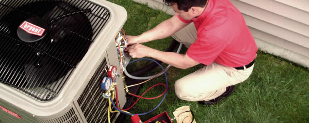 Cheap HVAC Services in Seattle WA